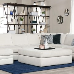 Transitional Living Room Furniture Eco Friendly With Glamour Ii Sofa Spaces