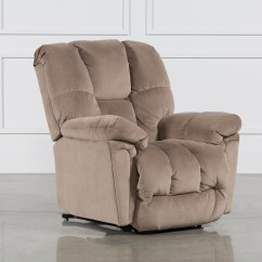 Lift Recliner Chairs For Sale Chair Leg Replacement Maurer Power Living Spaces