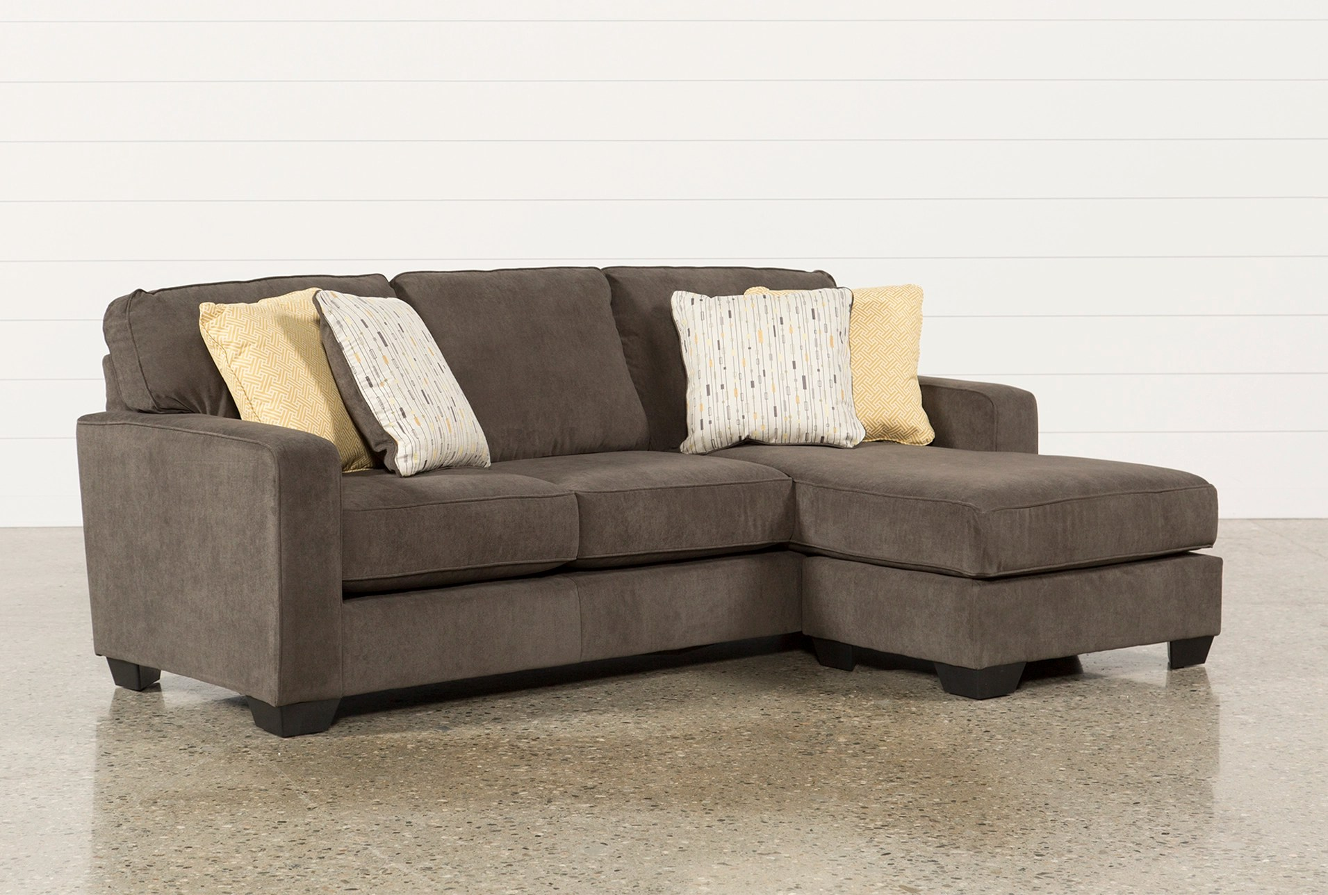 sofa chase side table designs zella chaise sectional andrew s furniture