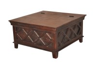 Chester Square Coffee Table