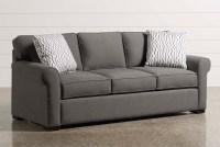 Sleeper Sofa With Memory Foam Karnes Memory Foam Sleeper ...