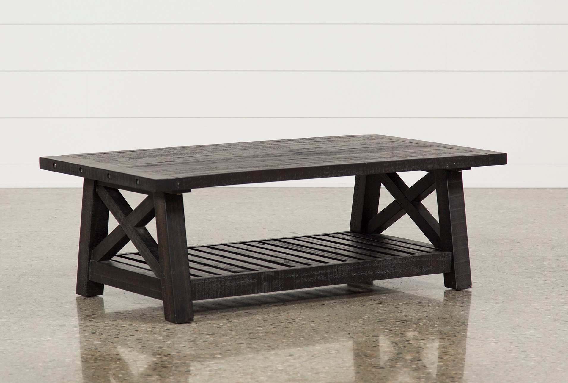 jaxon coffee table
