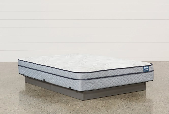 Added To Cart Joy Euro Pillow Top Queen Mattress