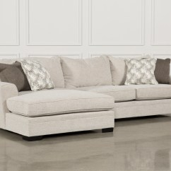 Chaise In Living Room Painted Dresser Delano 2 Piece Sectional W Laf Oversized Spaces 360