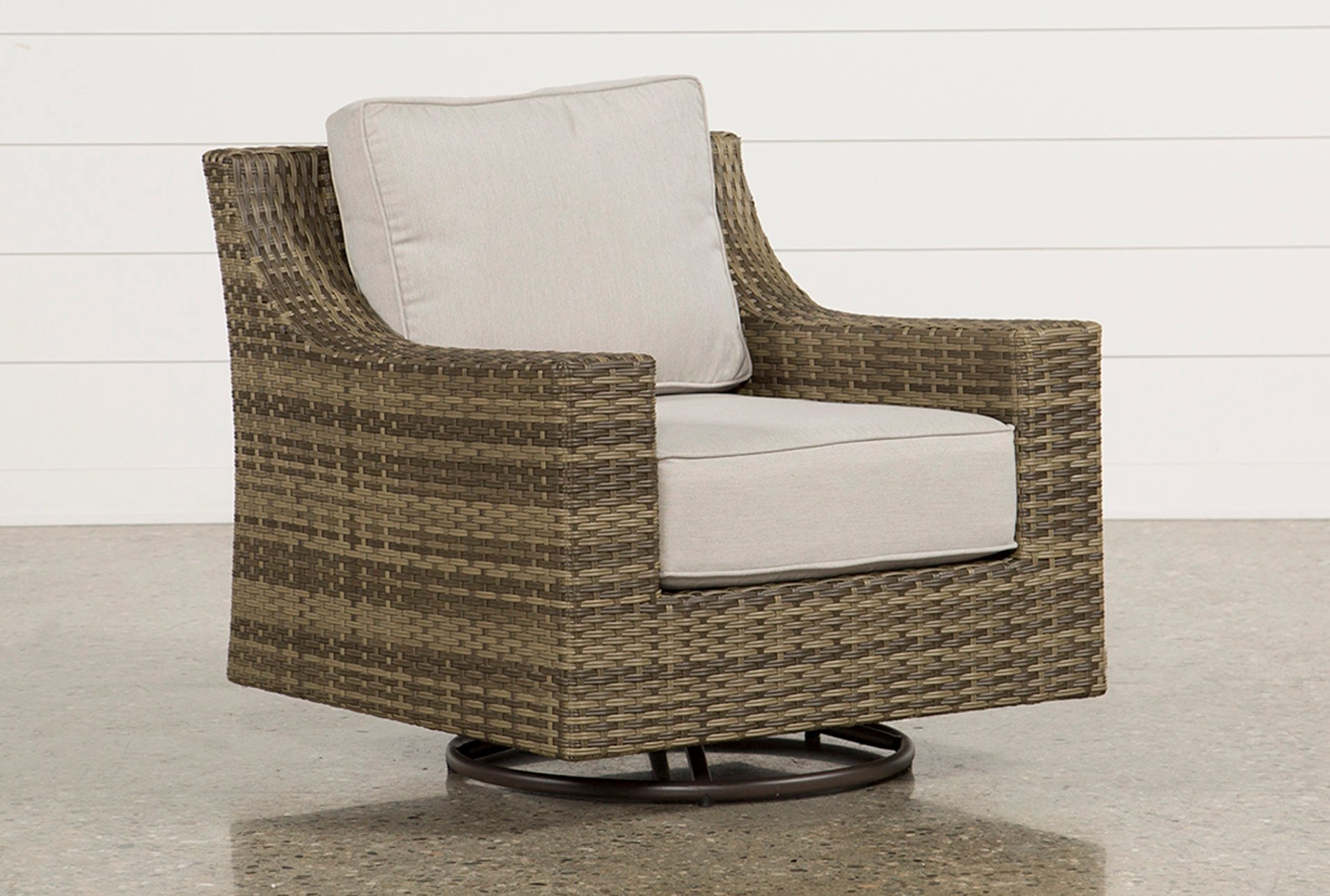 brown swivel chair heavy duty computer outdoor aventura living spaces qty 1 has been successfully added to your cart