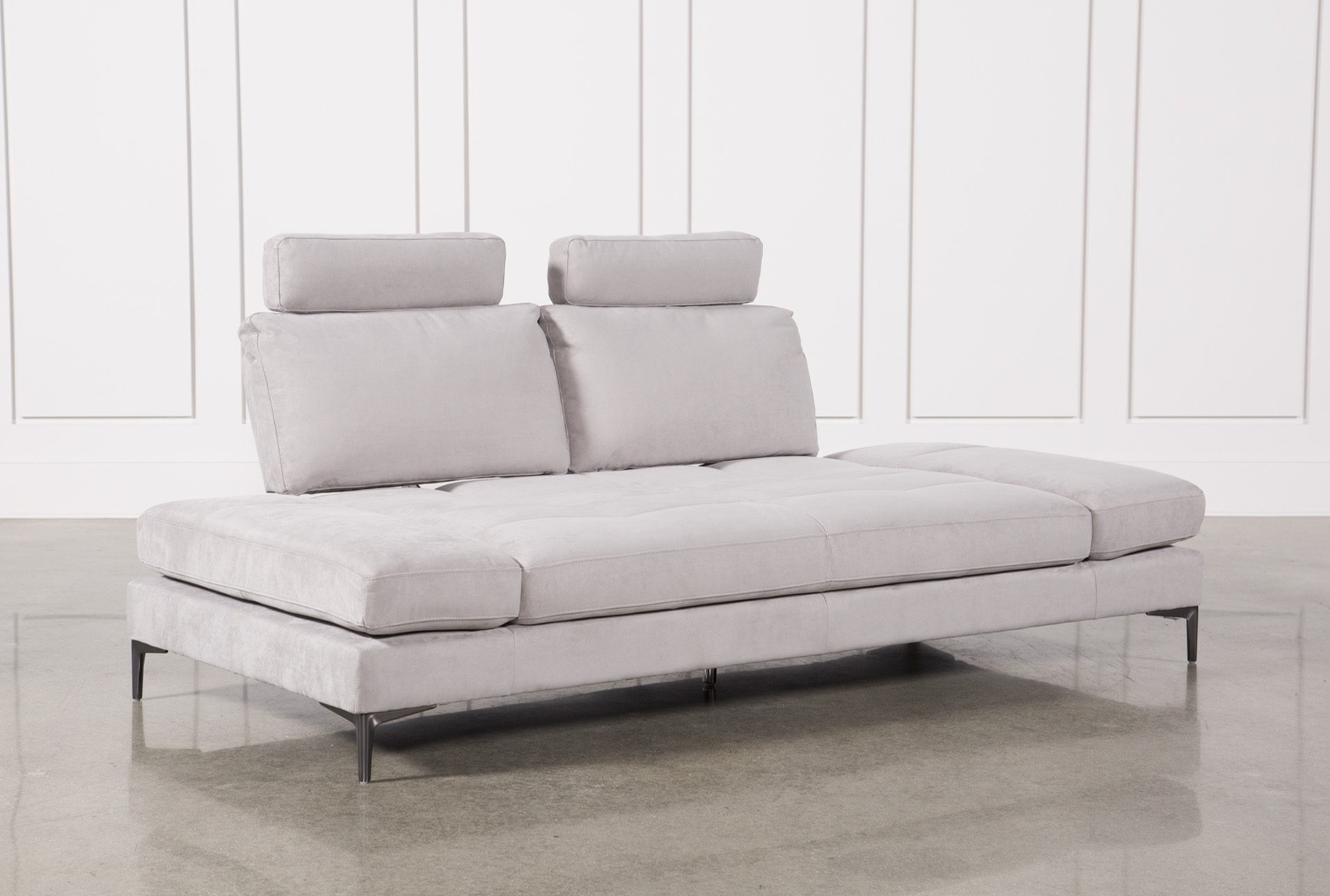 pottery barn deluxe sleeper sofa reviews multi purpose design how to choose between a daybed or