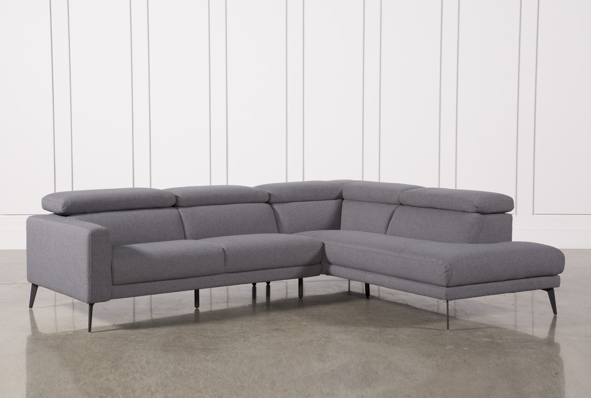 living es sofa how to make a table out of pallets neo three seater modern square arm black pu