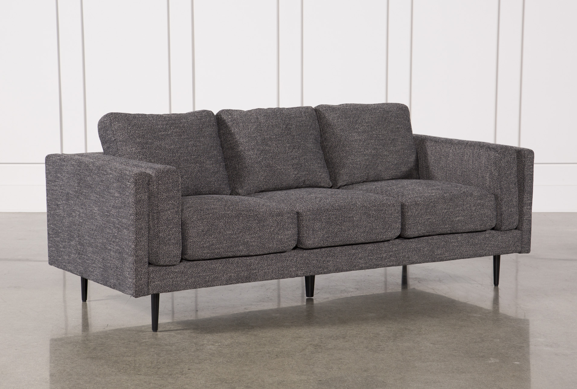 dark gray sofa bed 3 seater leather large grey fabric corner sofas direct