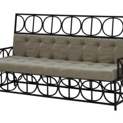 Steel Frame Sofa Ashley Furniture Canada Metal Living Spaces Qty 1 Has Been Successfully Added To Your Cart