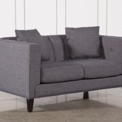 Discount Living Room Packages Modern Light Fixtures Furniture Spaces Brennan Loveseat