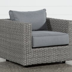 Outdoor Chair Lounge Patio And Table Koro Living Spaces Qty 1 Has Been Successfully Added To Your Cart