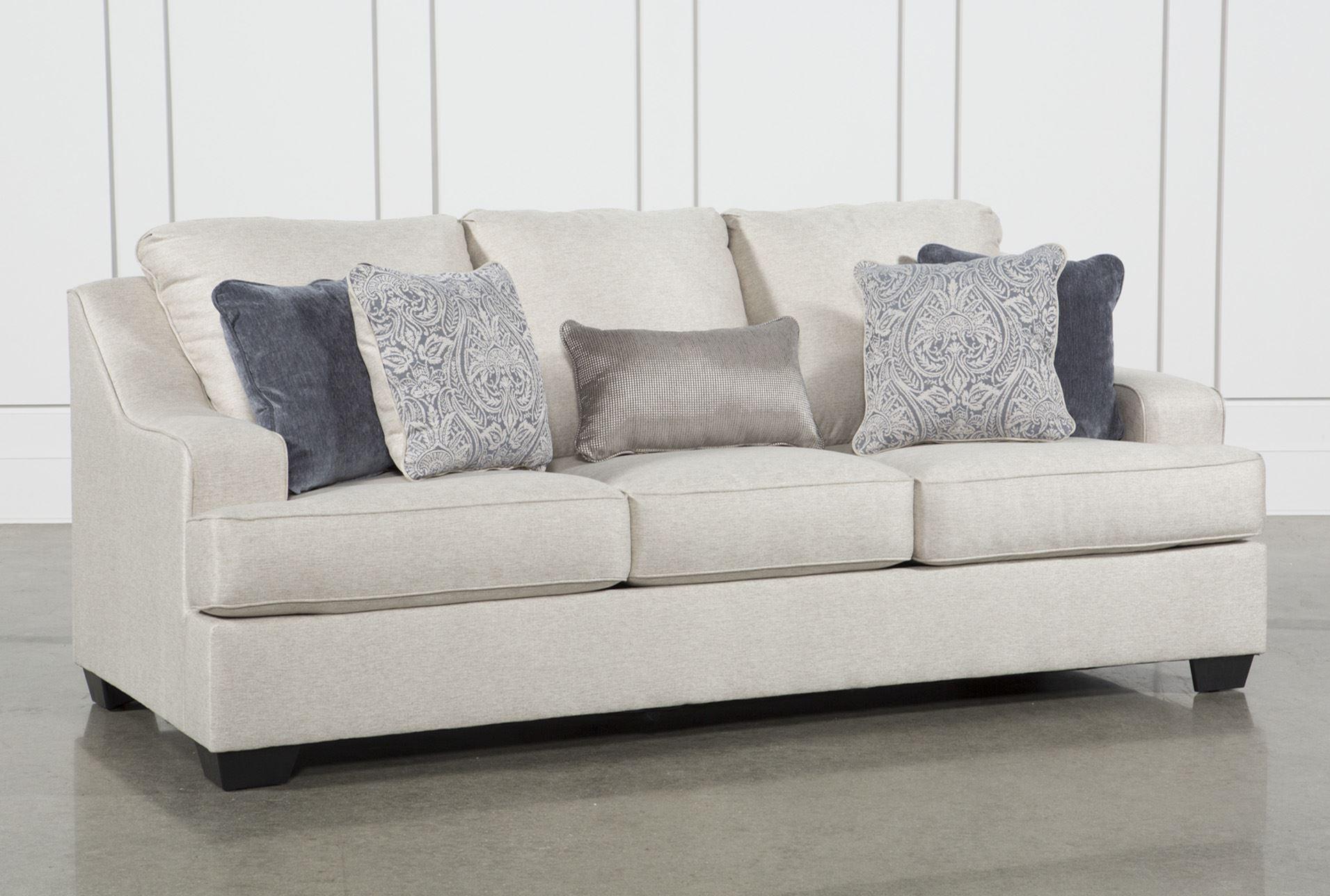 Brumbeck Queen Sofa Sleeper Living Spaces