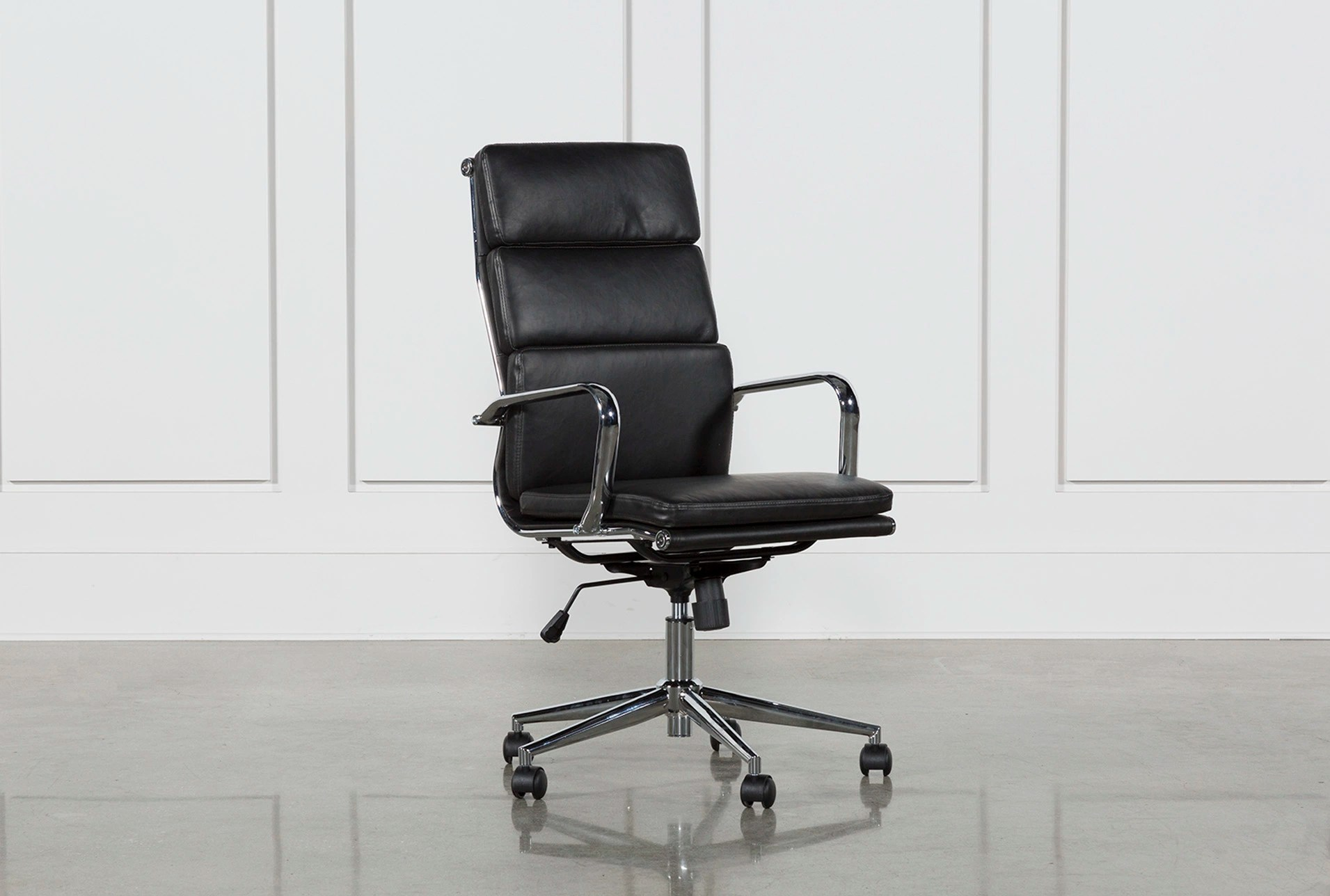 office chair high back air bag argos moby black living spaces qty 1 has been successfully added to your cart