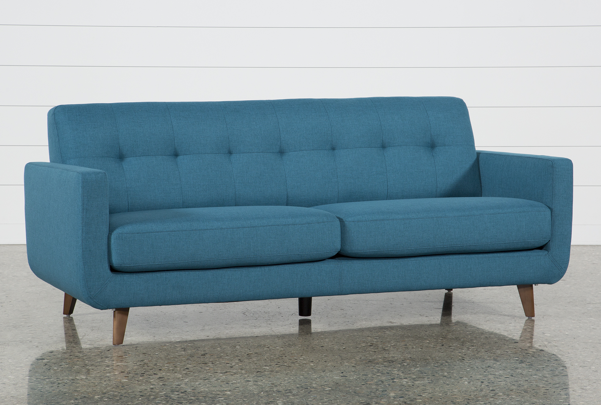 cheap teal sofas leather sofa recliner furniture allie jade living spaces