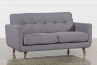 Gray Sleeper Sofa