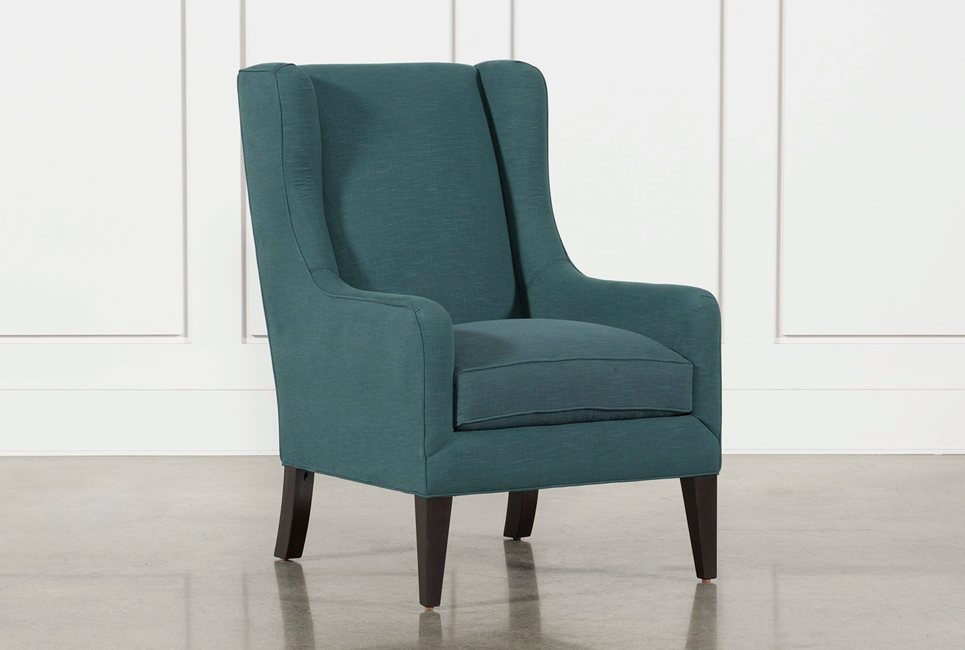 living spaces accent chairs replacing mesh on patio crosby chair 360