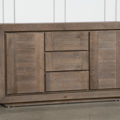 White Sideboards For Living Room Showcase Pictures India 2 Buffet Tables Your Dining Spaces Lassen