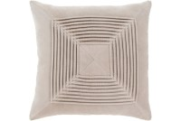 18X18 Solid Decorative Pillows   Living Spaces