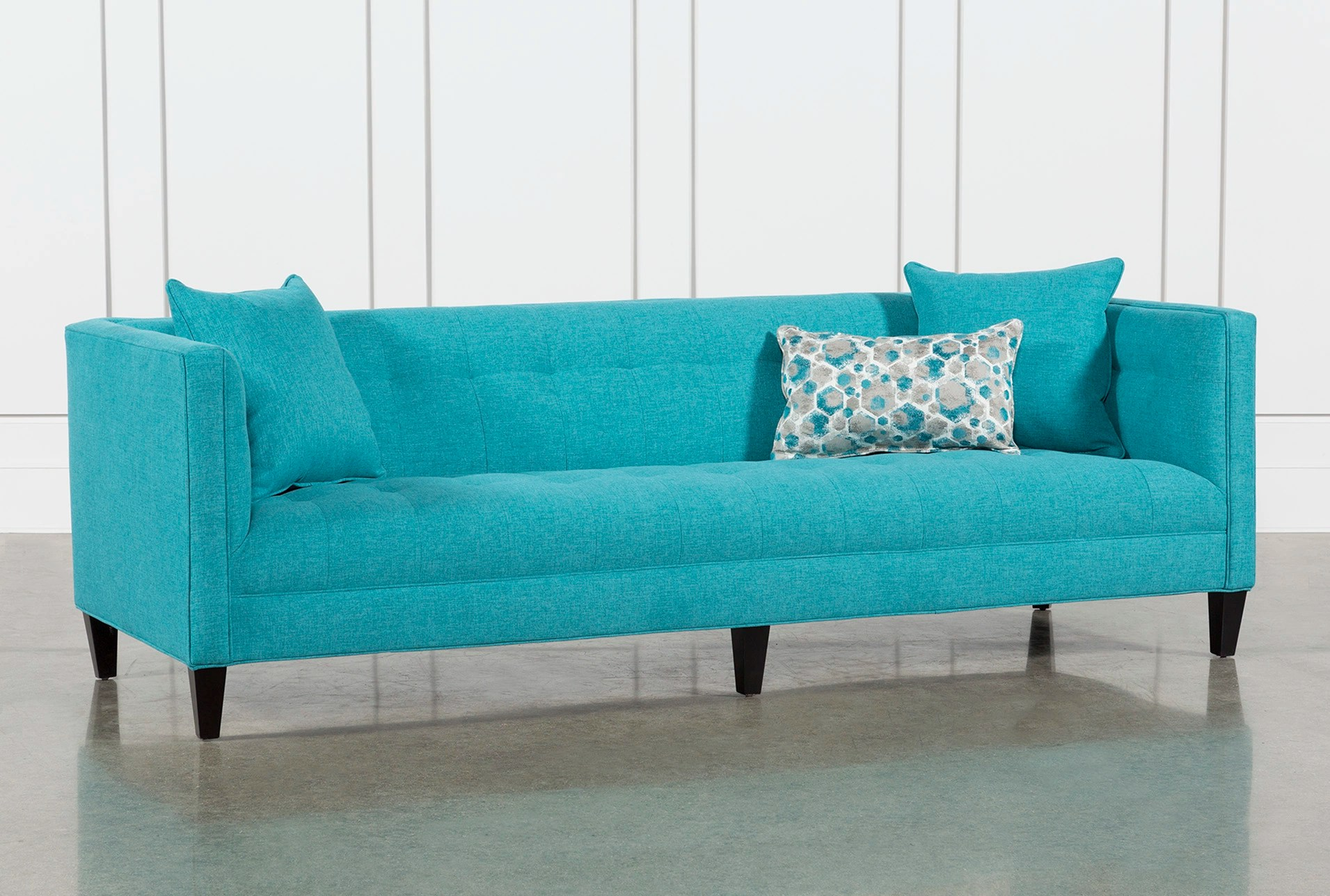 struc walker sofa review tan room ideas milo home the honoroak