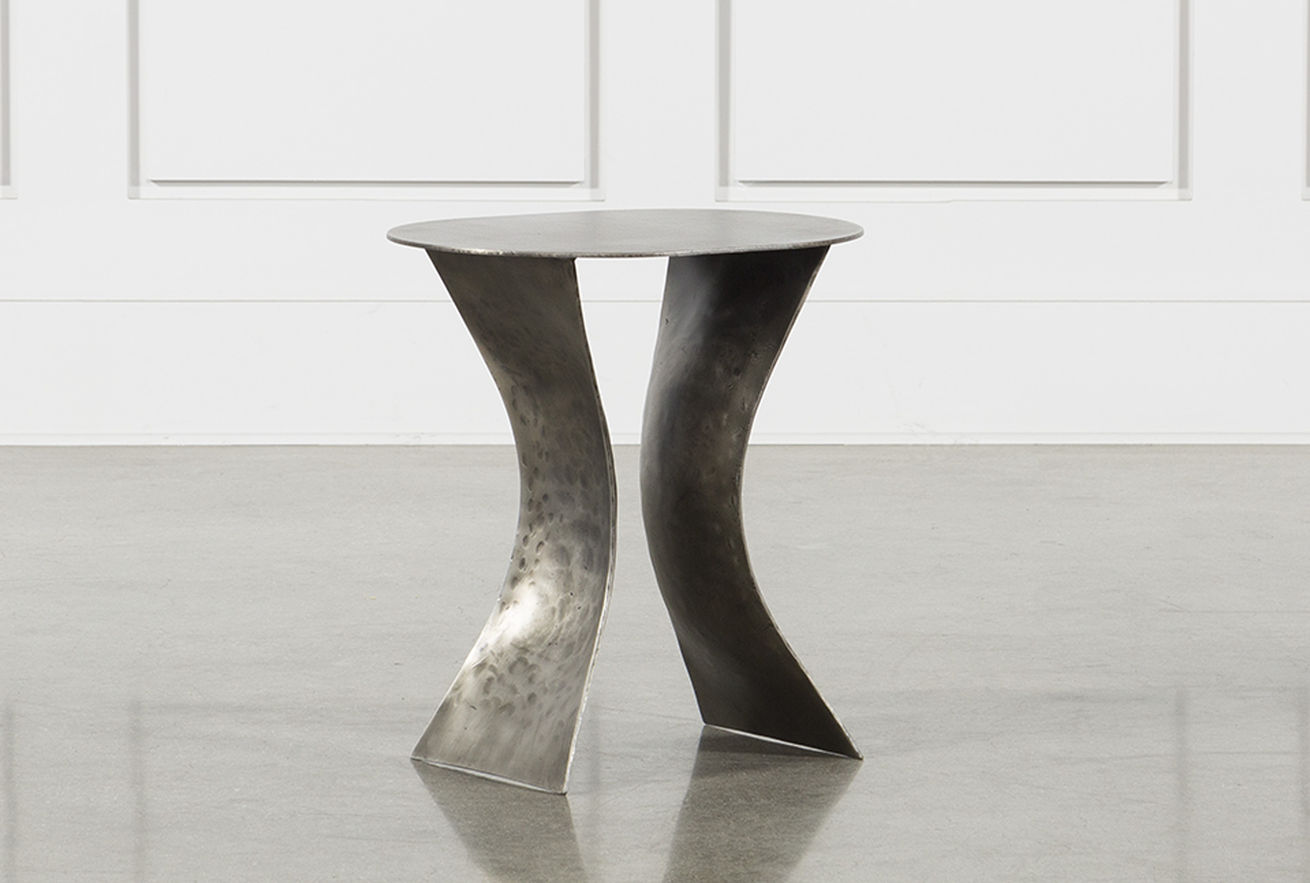 closeout living room furniture bars for sale spaces drexel iron etch end table