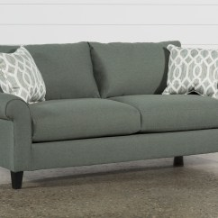 Rocky Oversized Folding Arm Chair Starck Ghost Fabric Sofas Couches Free Assembly With Delivery Living Spaces Landry