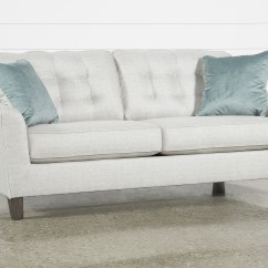Beach Print Sleeper Sofas Vintage Sofa Fabric Beds Free Assembly With Delivery Living Spaces Shelton Queen