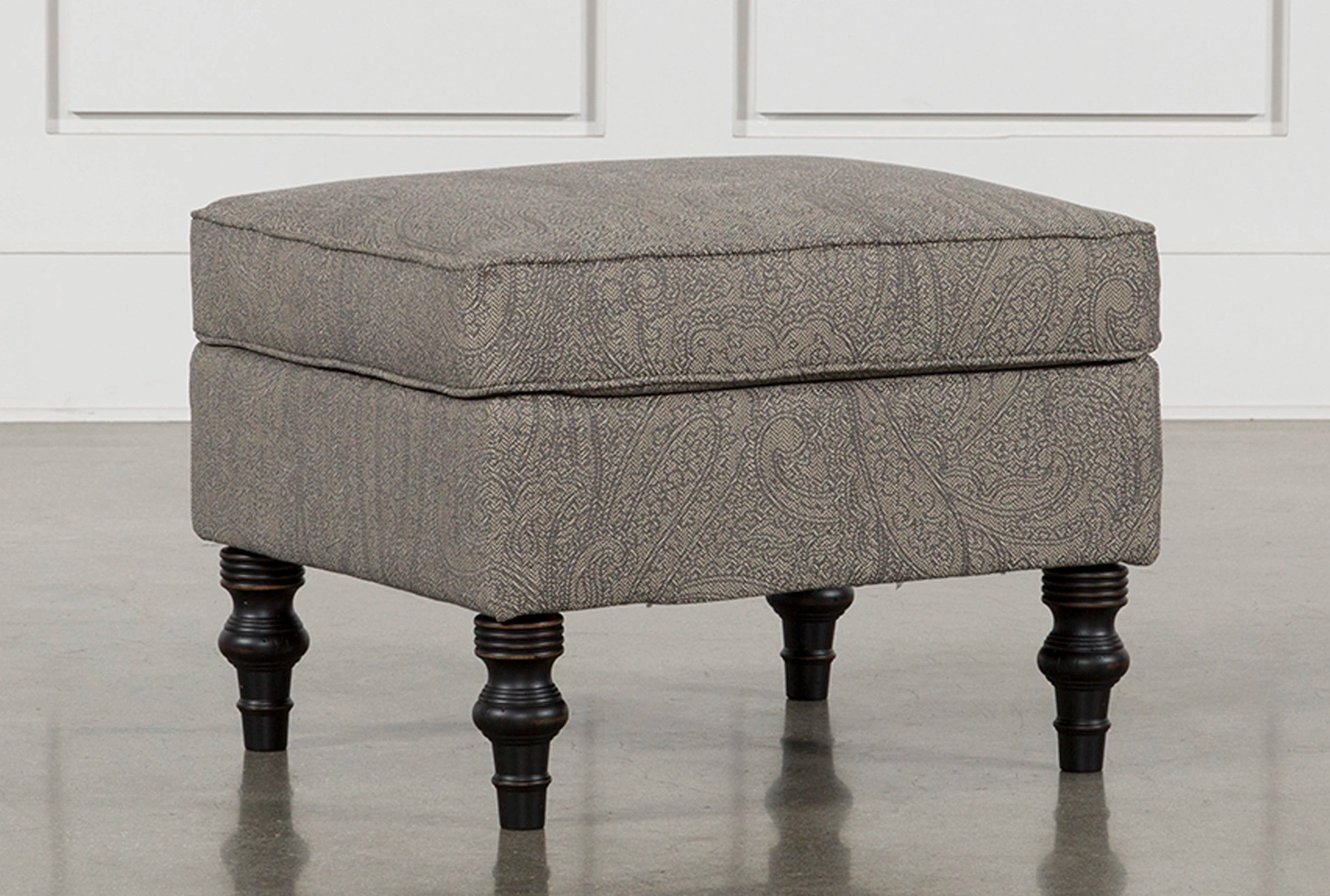 jacqueline sofa leather covers for seats ii ottoman living spaces