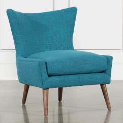 Blue Green Chair Ashley Furniture Office Chairs Accent For Your Home And Living Spaces Tate Ii
