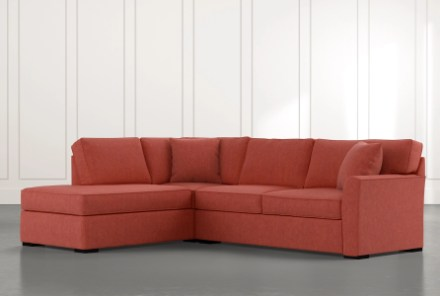 red sectionals sectional sofas