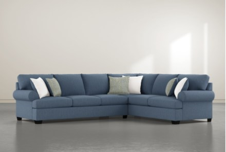 farmhouse sectionals sectional sofas