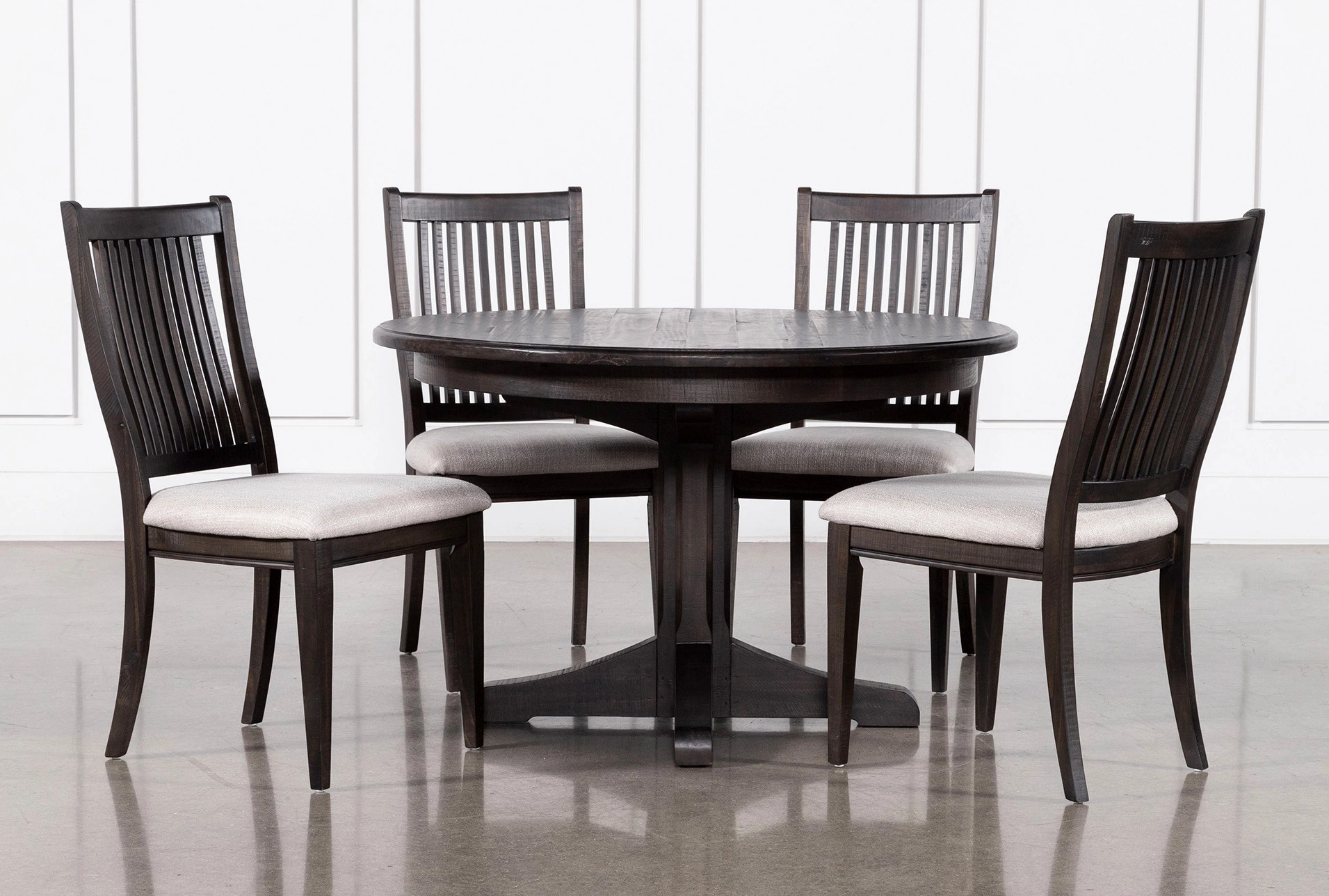 basics round dining table patio cover