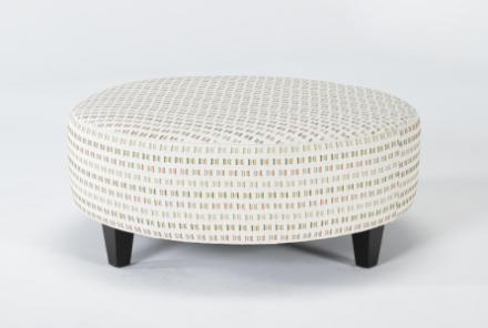 modern small space ottomans for your