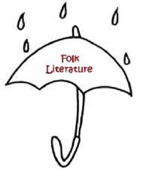 Media Center / Folk Literature