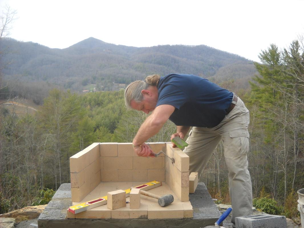 living stone masonry