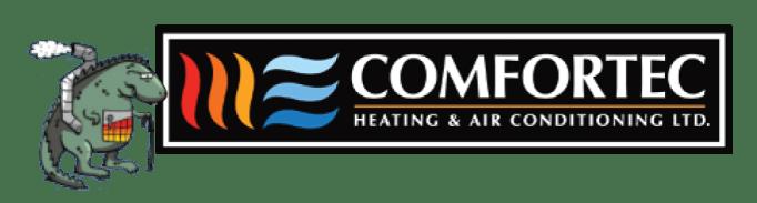 Comfortec Heating & Air Conditioning Ltd.