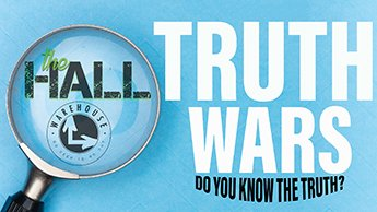 Truth Wars Game Show