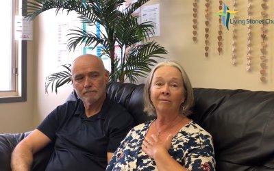Stories of Hope – Bob & Jennifer