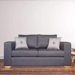 Y Sofa Low Budget Designs Sofá Mónaco 2 Cuerpos Cupari