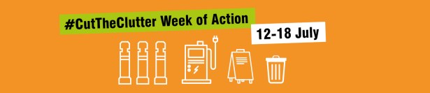 Image Cut the Clutter Week of Action Monday 12th July - Sunday 18th July 2021