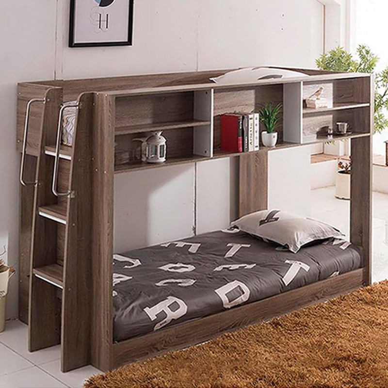 Dux Bunk Bed Single  King Single