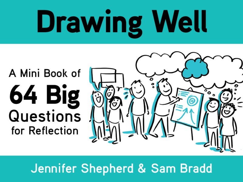 Question Well – a reflection tool for visual practitioners