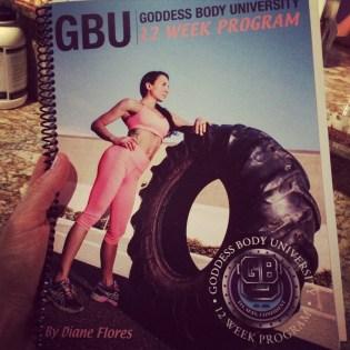 GBU book