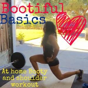 Bootiful Basics cover image