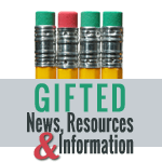 Gifted News & Resources: August 17, 2013
