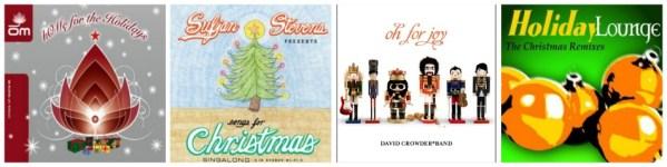 Christmas music 9