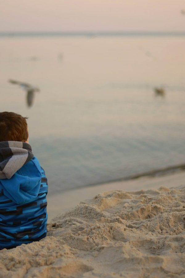how to tell if your child is struggling with anxiety