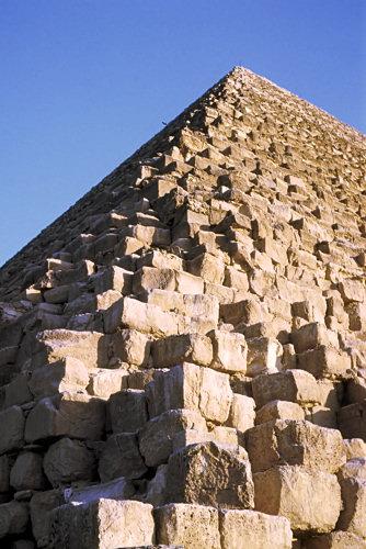 LIVING TRAVEL  MIDDLE EAST  EGYPT