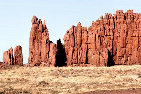 LIVING TRAVEL  ARIZONA UNITED STATES  Navajo Country