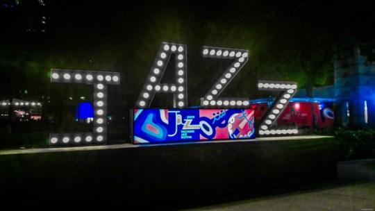Taichung Jazz Festival 台中爵士音樂節 2019