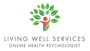 living well logo - Living Well Services